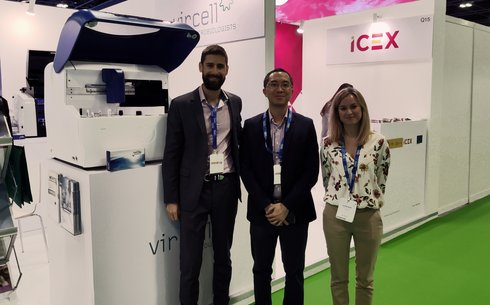 Medlab Asia Pacific 2019 - Vircell