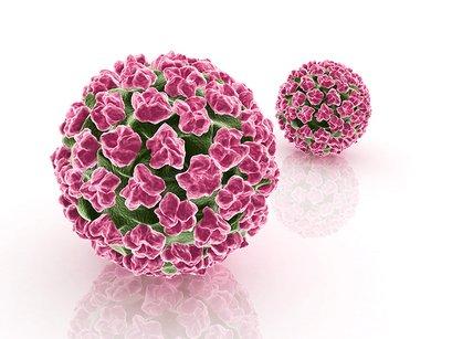 papillomavirus fatigue intense